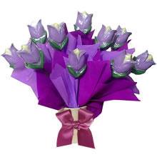 gifts for women, gifts for lovers in Lima, gifts for them, gifts for mom, Dulce Obsesion, special gift for mom, arrangements with chocolate flowers, chocolate tulips for her, delivery of gifts, delivery in Lima