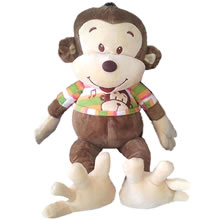 Giant monkey plush toys, big monkey plush toys, big lime plush toys, giant lime plush toys, delivery of lima soft toys, plush gifts, plush toy in peru, sale of soft toys in Lima peru, cheap plush toys in Lima peru