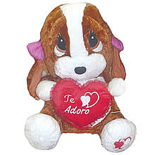 Giant stuffed animals, big stuffed animals, antiallergic stuffed animals, large lively stuffed animals, giant lime plush toys, delivery of lima cuddly toys, plush gifts, giant stuffed dog, plush toy in peru, sale of cuddly toys in Lima, stuffed animals in Peru, stuffed animal in Lima