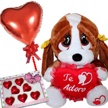 gift for lovers in Lima, gift for friends in Lima, lima gifts, delivery of lima gifts, plush toy with lima chocolates, gift of lovers, sweet obsesion, original stuffed toy peru