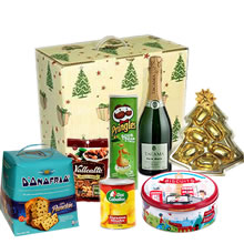 Corporate Christmas gifts, Dulce Obsesion, Christmas basket lima, Christmas basket peru, lima gifts