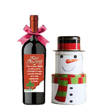 Gifts for Christmas, corporate gifts for Christmas, personalized wines for Christmas, Christmas gifts, delivery of Christmas gifts in Lima Peru