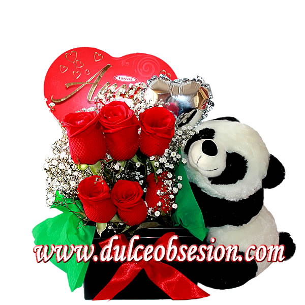 delivery of floral arrangements, roses for lima gift, panda for peru gift, delivery of roses to lima, lime birthday gifts, gifts for lovers, roses for mother's day, roses for women's day, gifts for Anniversary with roses, gifts with roses in Lima Peru