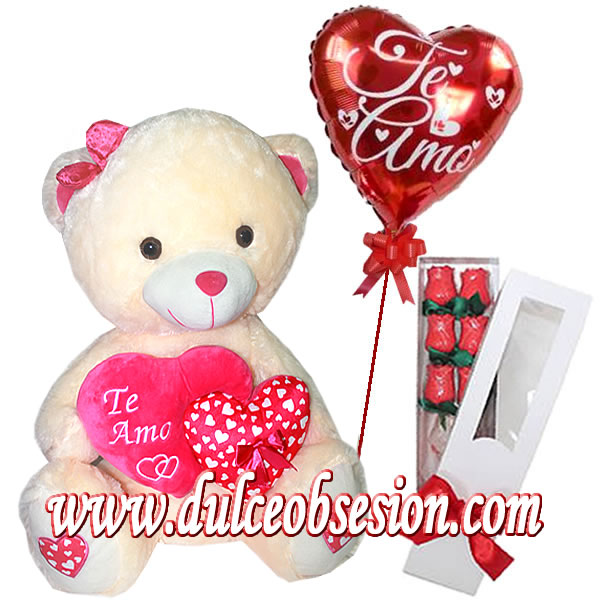 gifts for lovers, gifts for lima woman, gifts for lovers in Lima, gifts for them lima, gifts in peru, delivery in lima, big plush in lima, big plush and chocolates, chocolate roses in lime box