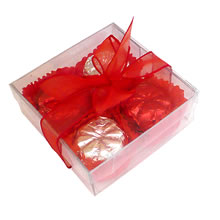 Box with chocolate chocolates, corporate gifts in Lima, lima chocolate corporate gifts, lime gifts, chocolate lime gifts, dulce obsesion