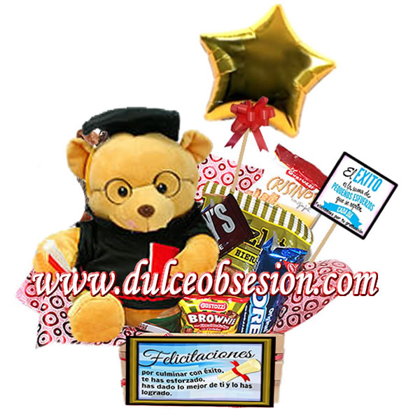 gifts for graduation, gifts for graduates, graduated teddy bears, graduated bear, gifts for graduation lima peru, gifts for lovers, anniversary gifts, delivery of gifts for graduation, gifts lima peru