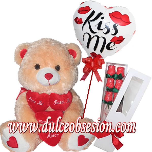 delivery of gifts for anniversary, gifts for lovers, stuffed animals for lovers, gifts in Lima, gifts Peru, gifts for valentines, details Peru, surprises of love, plush toys for gift