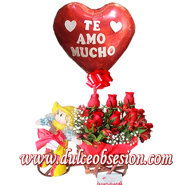 gifts for lovers, anniversary gifts, floral arrangements for gifts, delivery of floral arrangements, roses for delivery, gifts for Valentine's Day, gifts for Mother's Day. gifts for women, roses and flowers for a gift, flower arrangements in Lima Peru