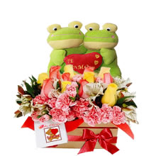 gifts for lovers, floral arrangements for gifts, delivery of roses, gifts valentines lime, gifts with roses and stuffed animals, gifts in San Miguel, gifts in Magdalena, gifts in Pueblo Libre; gifts in Jesús María