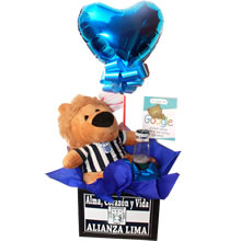 lima alliance gifts, gifts with beer, gifts for women, gifts for men, gifts in peru, gifts for father's day, gifts for man, gifts alliance Lima, bag with lima alliance shirt, delivery of gifts in lima peru,