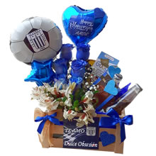 birthday gifts, Alianza Lima gifts, blue roses, gifts for lovers, gifts for Lima friends, gifts for Valentine lima, gifts for Lima women, gifts for Lima men, gifts for Lima friends, gift delivery, roses delivery